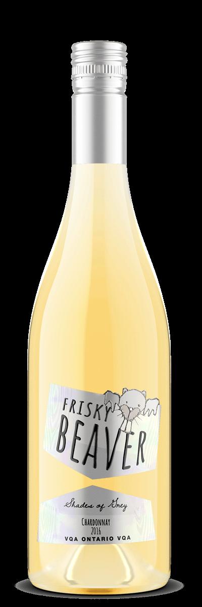 Shades of Grey Chardonnay